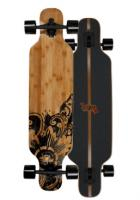 Jucker Hawaii<br> Longboard Hoku Drop