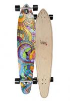 Jucker Hawaii<br>Longboard Kaimana