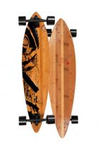 Jucker Hawaii<br> Longboard Kanoa