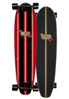 Jucker Hawaii<br> Longboard Nalu