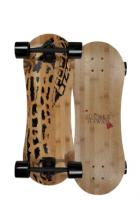 Jucker Hawaii<br> Longboard Pineki